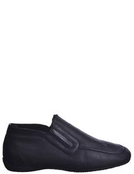 Мужские ботинки MORESCHI 41309-black