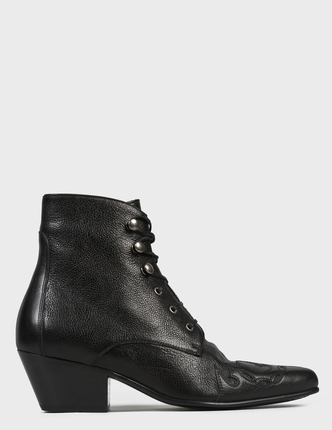 SAINT LAURENT PARIS ботинки