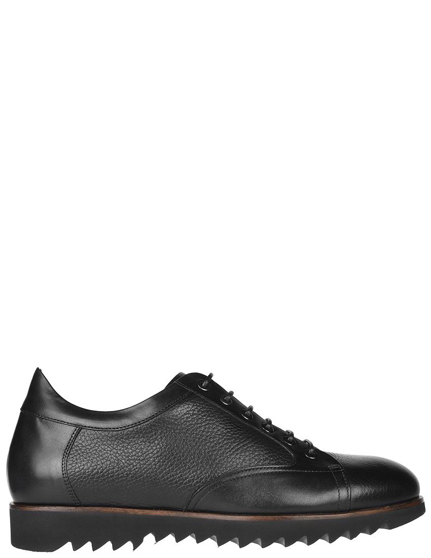 Мужские кроссовки Mario Bruni AGR-387_black