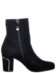 Женские ботинки ESSERE 7759-black