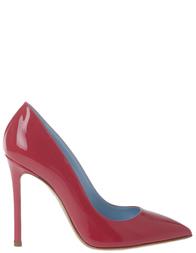 Женские туфли POLLINI 2431_red