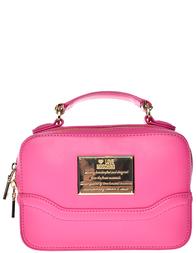 Женская сумка Love Moschino 4034_pink