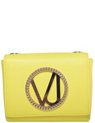 Женская сумка Versace Jeans BQ5_yellow