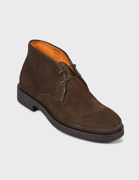 коричневые мужские Ботинки Fabi FU0358A-805 10747 грн