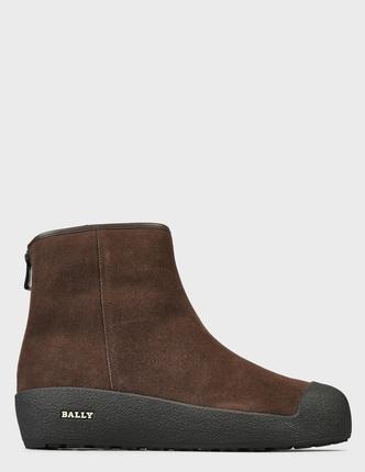 BALLY ботинки