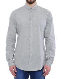 Мужская рубашка TRU TRUSSARDI 32С23-01