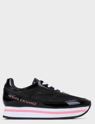 ARMANI EXCHANGE кроссовки