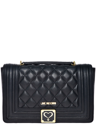Женская сумка Love Moschino 4202_black