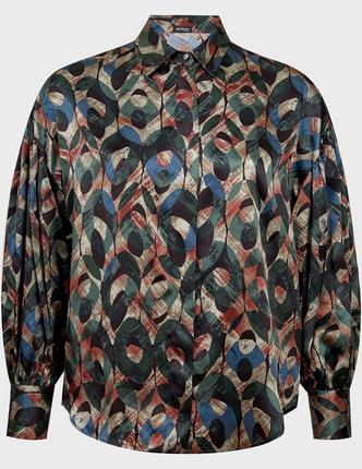 KITON рубашка