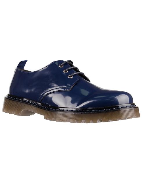 синие Дерби Trussardi 77A001259Y099999-U280