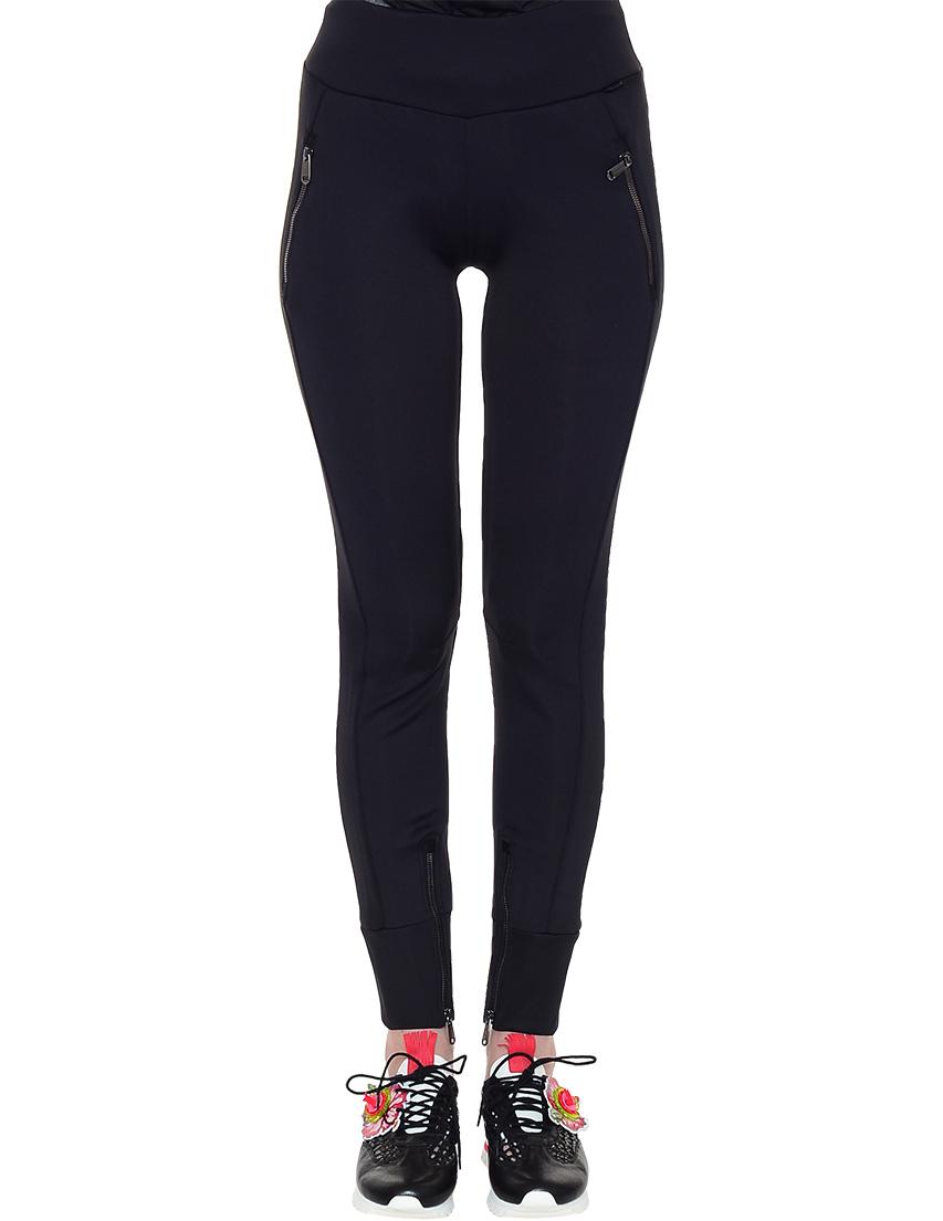 Купить Спортивные брюки, GOLDBERGH, Черный, 88%Полиэстер 12%Эластан, Весна-Лето