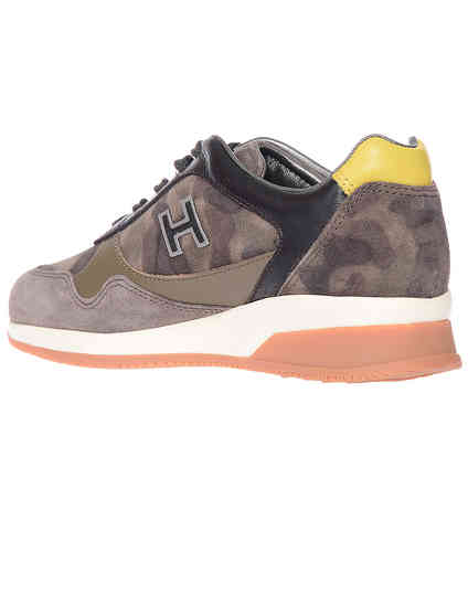 Hogan B44_brown