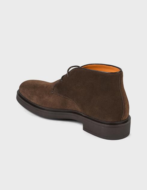 коричневые Ботинки Fabi FU0358A-805 размер - 40; 41; 42; 43; 44; 45; 46