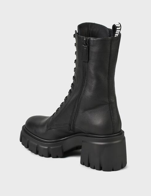 черные женские Ботинки Loriblu 2I6TM11300 13840 грн