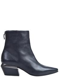 Женские ботинки Vic Matie 2942_black