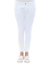 Женские брюки TWIN-SET T2S4PB-0001
