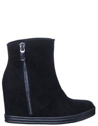 Женские ботинки GENUIN VIVIER 47029_black