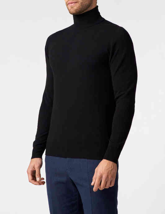 Real Cashmere RC21-03-19_black фото-2
