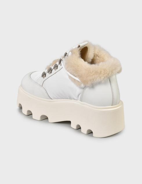 белые женские Ботинки Loriblu 2IMTM17900 13729 грн