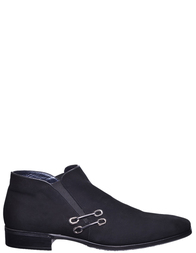 Мужские ботинки ALDO BRUE EN74-black