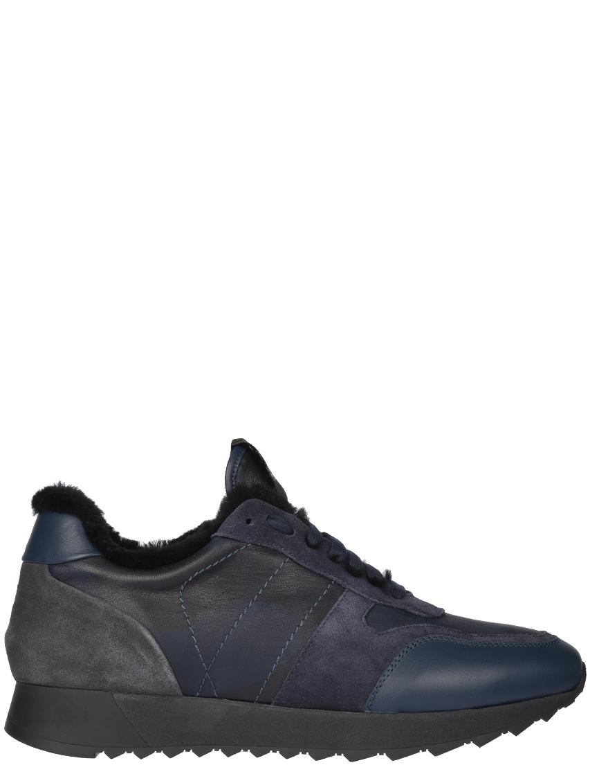 Мужские кроссовки Stokton AGR-10V_blue