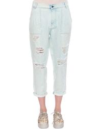 Женские джинсы TWIN-SET JS621N-00100