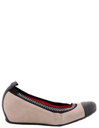 Женские туфли PAS DE ROUGE 210