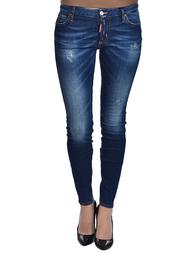 Женские джинсы DSQUARED2 0793_blue