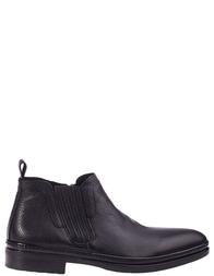 Мужские ботинки GIOVANNI CONTI 266501k_black