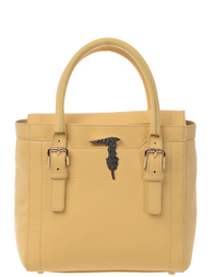 Женская сумка TRU TRUSSARDI 76008_yellow