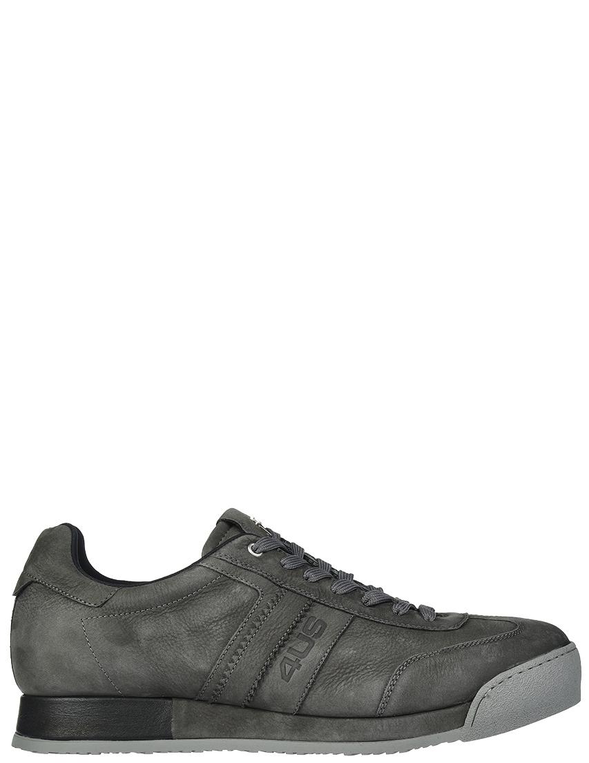 Мужские кроссовки 4US Cesare Paciotti SSGU1SU_gray