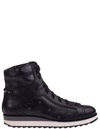 Женские ботинки MCM 2103BP_black
