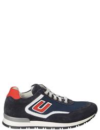Детские кроссовки для мальчиков 4US CESARE PACIOTTI 37147crosta2737_blueD