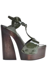 Женские босоножки GIORGIO FABIANI G1431_olive