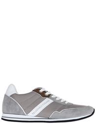 Мужские кроссовки Trussardi Jeans 77524_grey