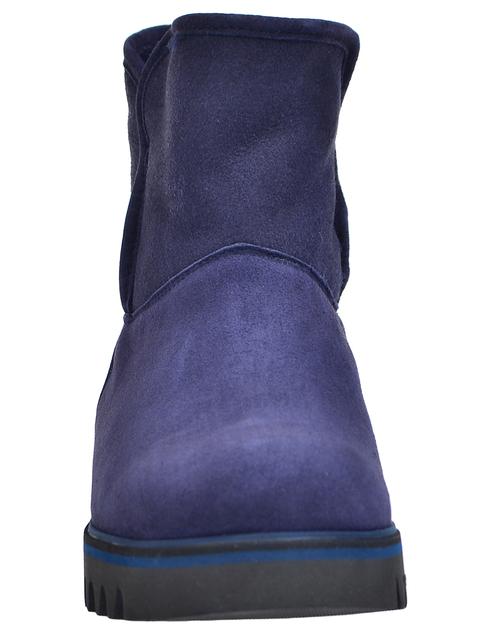 фиолетовые женские Угги Baldinini 748365ACAGR19 6106 грн