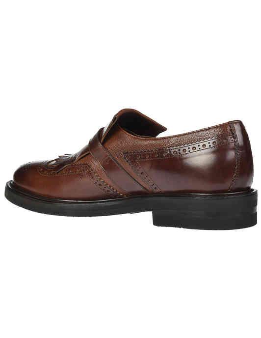 коричневые мужские Туфли Henderson Baracco S58400_bXown 12495 грн