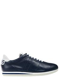 Мужские кроссовки 4US Cesare Paciotti 506_blue