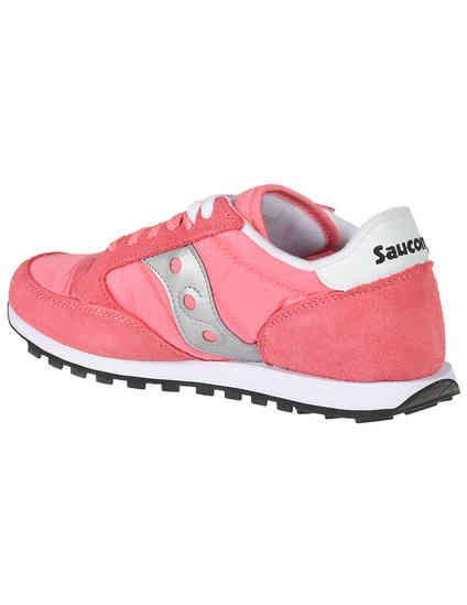 розовые женские Кроссовки Saucony 1866-273s_pink 1155 грн