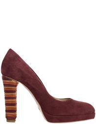 Женские туфли Giorgio Fabiani G2432_brown