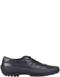 Мужские кроссовки Pakerson 36145-МК-GOM_black