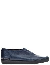 Женские туфли Pakerson 22676_blue