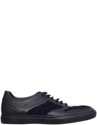 Мужские кеды Giovanni Conti 3713-01_black