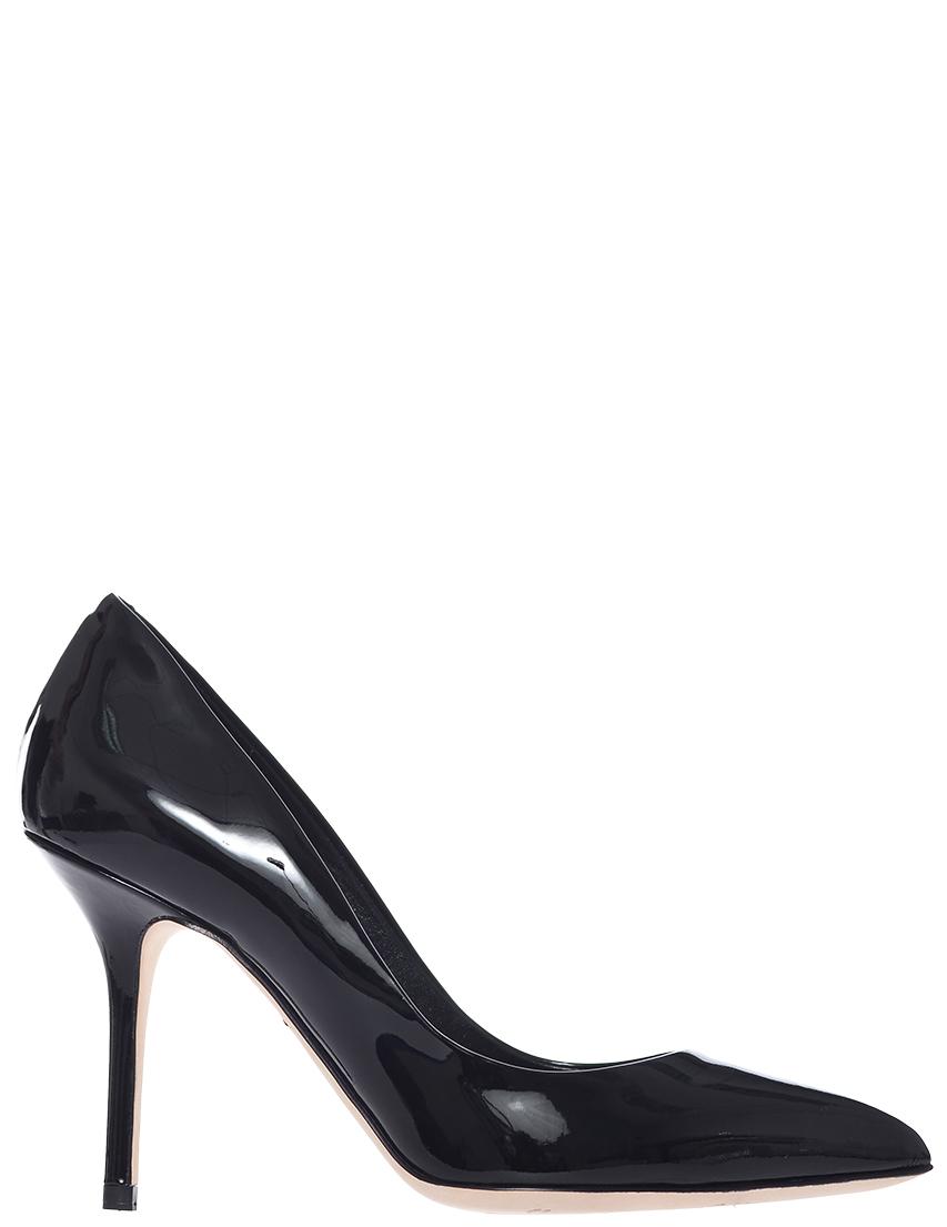 Фото 2 - Женские туфли Dolce  Gabbana C18127
