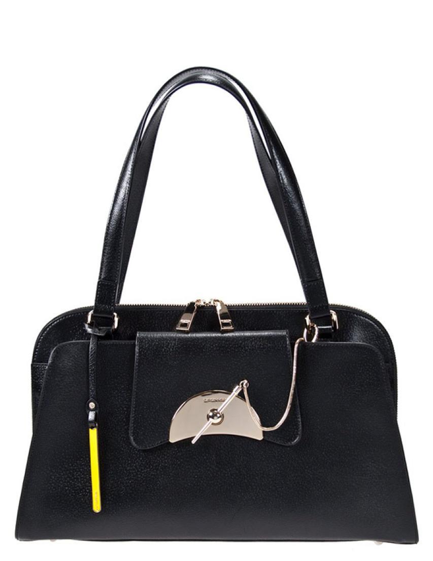 Купить Женские сумки, Сумка, CROMIA, Черный, Весна-Лето