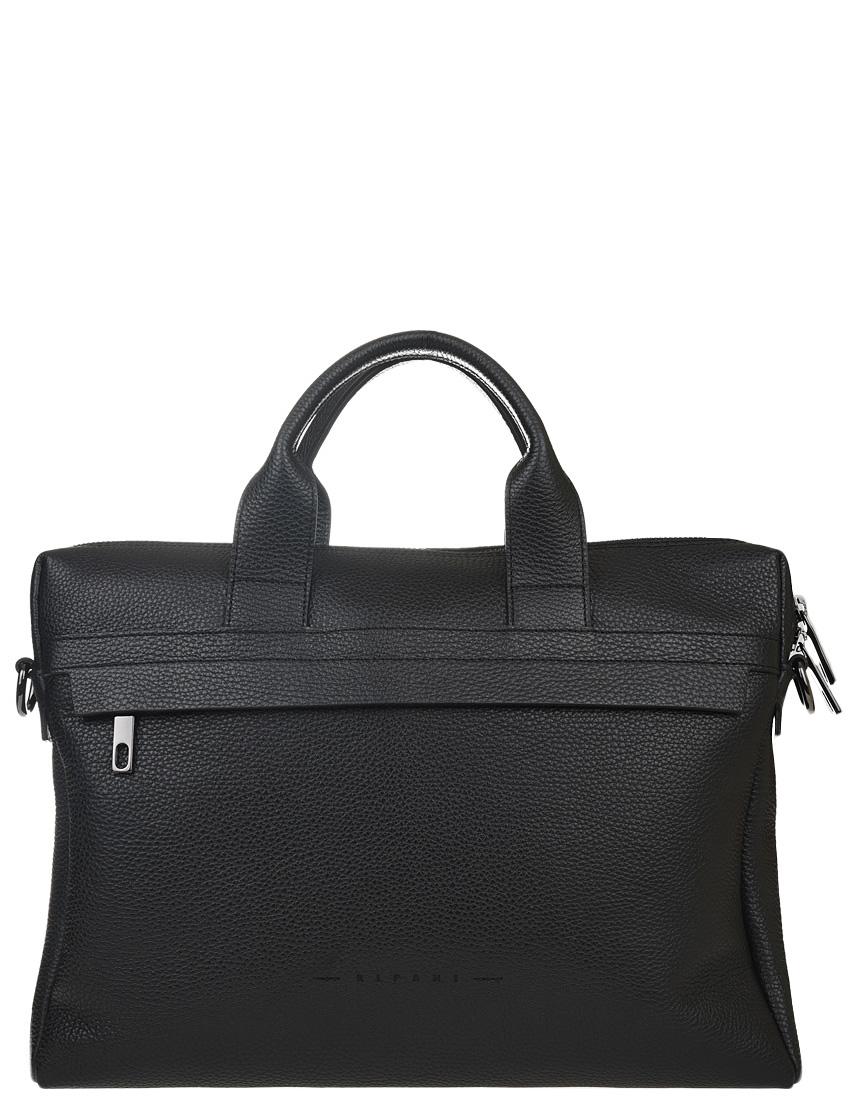 Купить Мужские сумки, Сумка, RIPANI, Черный, Весна-Лето