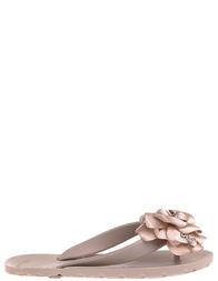Детские пантолеты для девочек MISS BLUMARINE B5995_beige