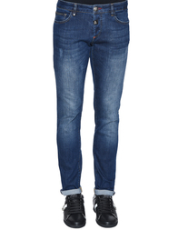 Мужские джинсы PHILIPP PLEIN 0739_blue