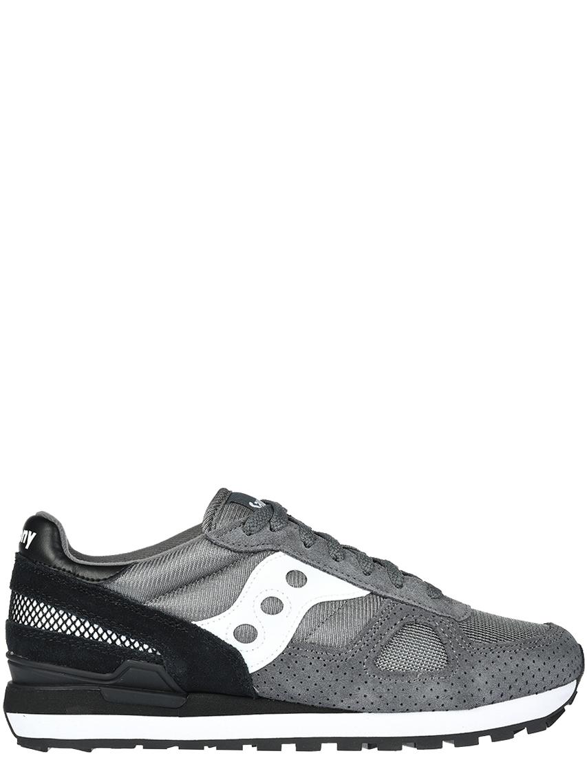 Мужские кроссовки Saucony 2108-694s_gray