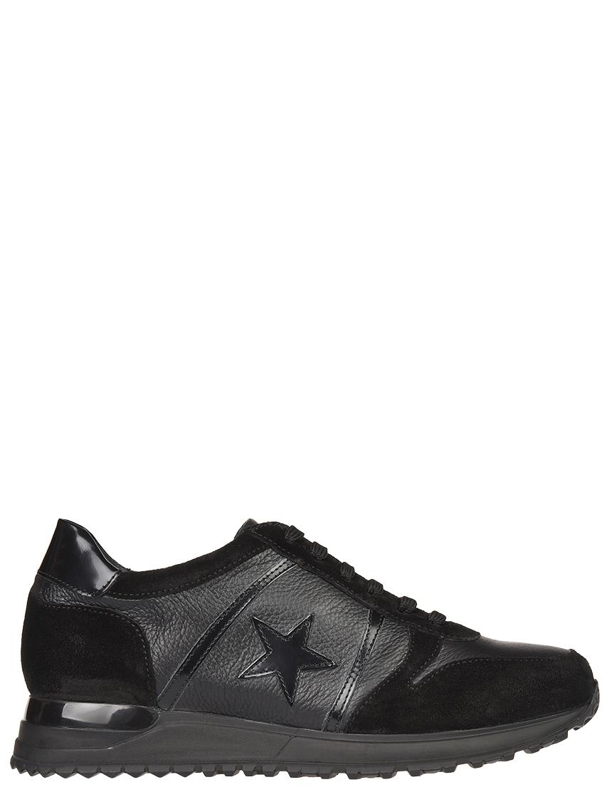 Мужские кроссовки GIANNI FAMOSO S319311_black